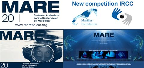 MARE ... a new photo contest associated to IRCC